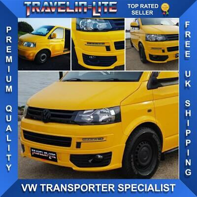 For VW T5 To T5.1 Facelift Conversion Package Superb Quality Brand New