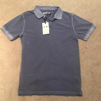RM WILLIAMS Polo Top BNWT   EXCELLENT CONDITION. SIZE M