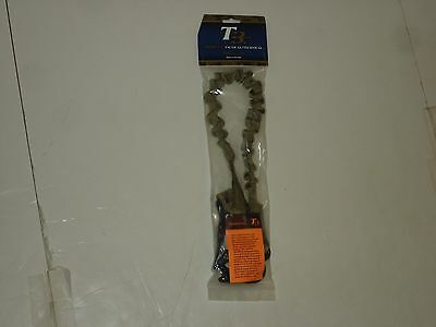 military surplus T3 PERSONAL RETENTION LANYARD 1 COYOTE NEW