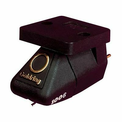 Goldring 1006 Cartridge & Stylus
