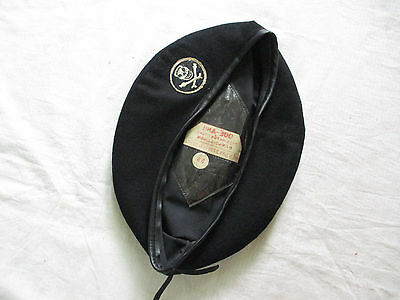 Special Force Southasia Vietnam Ussf Black Beret