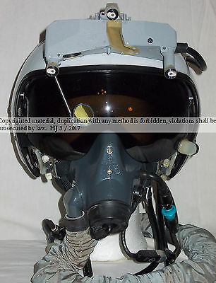 Russian MINT 2017 NWU7 HELMET MOUNTED SIGHT ZIELVISIER PILOT PLTZ HGU55P НВУ7 KM
