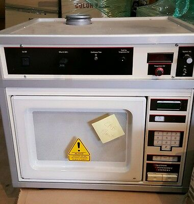 EMS-820 Precision Pulsed Laboratory Microwave Oven