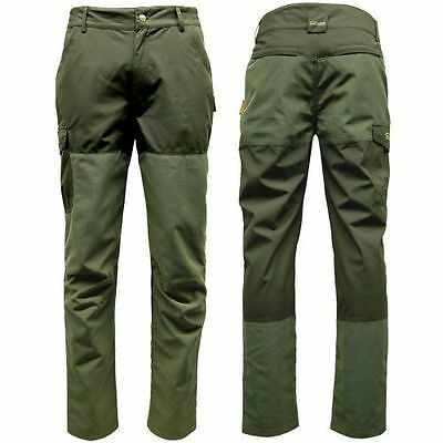 Game Excel Ripstop Trousers Waterproof Breathable Hunting Shooting Fishing