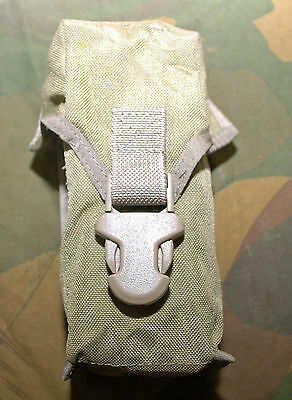 Cf Arid Tactical 60 Rd Sord Fastex M4 Ar Mag Pouch Sbc Coyote For Molle / Pal