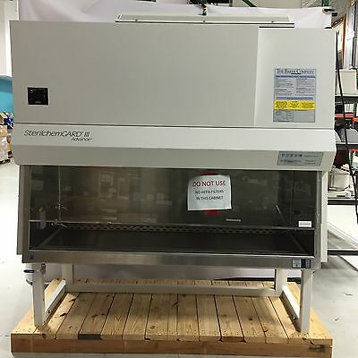 Baker Company SG 603 TX Class II Biological Safety Cabinet