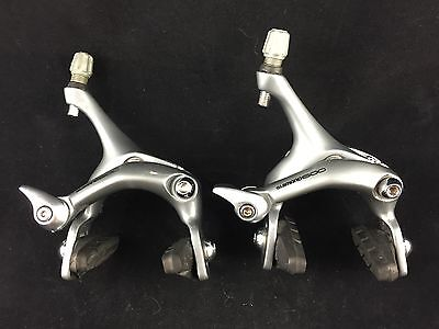 Shimano 600 Ultegra BR-6403 brake calipers vintage racing freins course