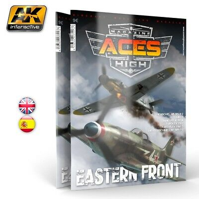 AKBOOK2919 - Aces High Magazine - Eastern Front