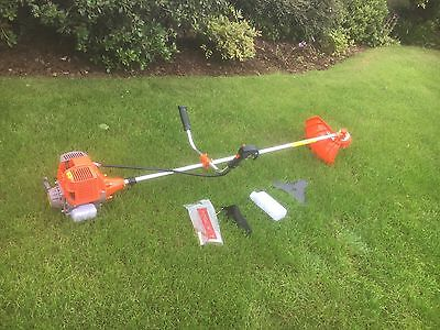 31cc 4 Stroke Petrol Strimmer / Brushcutter / Trimmer