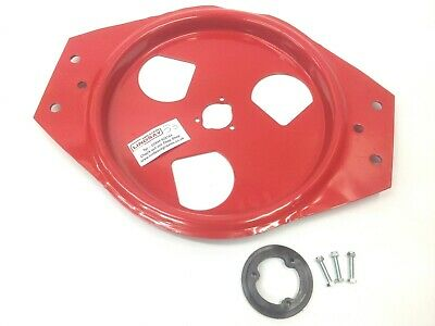 Vicon Wagtail Vari Spreader Top Feed Plate Kit Universal Fit All Old & New Model