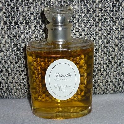Christian Dior Diorella Eau de Toilette EDT Spray 100 ml