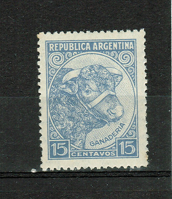 (1939). GJ.752. Bull 15c, ultramarine. MNH. Excellent condition.
