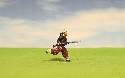 Britiains Lead Toy Soldiers - French Zoaves  - 100% Original Figure Z 1148