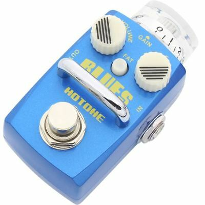 Hotone HO-Blues Overdrive Pedal