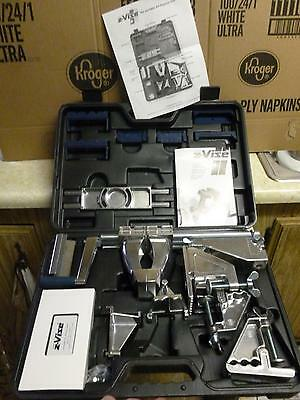 Z-Vise2*Zyliss*Portable*Clamping System/Vise*NEW in Case*NOS*NIB*FAST Shipping !