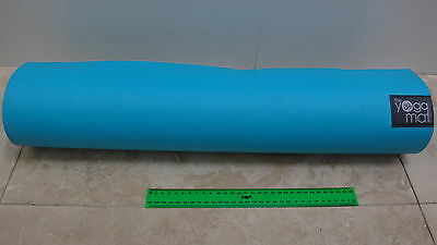 PTP The PowerTube Pro Yoga Mat Jade Great Used Condition Collect Leichhardt NSW