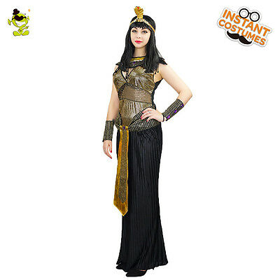 0a4321404 Sexy Egypt Queen Costumes Adult Women Ancient Egyptian Princess Fancy  Outfits