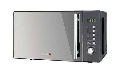 Breville VMW181 Combination Microwave Oven with Grill 20 Litre 1000W