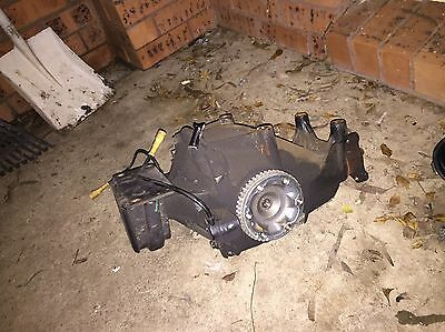 Holden Commodore Lsd Diff 3.46 To Suit Vy,vx,vy,vz