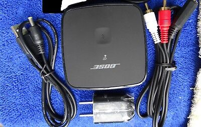 129Bose SoundTouch Wireless Link Adapter