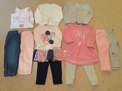 Toddler Girls 18-24 Months Clothes Bundle.