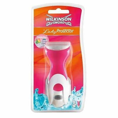 Wilkinson Sword Lady Protector Razor Women`s Shaving