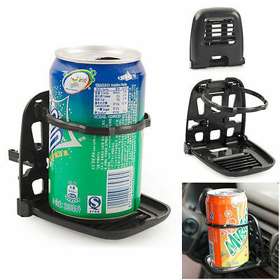 In Car drinks holder cup beverage stand Foldable Accessories Van Truck pop Can