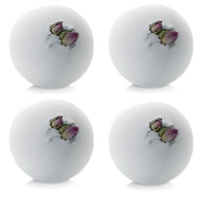 Bomb Cosmetics Darling Buds Bath Blaster x 4