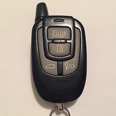 NuStart Remote Ic Id 7087A-R5120AM Key Fob FREE PROGRAMMING