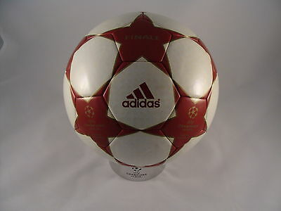 ADIDAS Finale 4 Matchball Champions League 2004 OMB