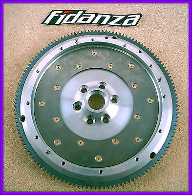 Performance Fidanza Flywheel for Audi TT 1.8  5 Speed 218mm 2000-2002 FWD 112021