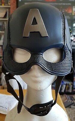 Captain America Helmet. Cosplay