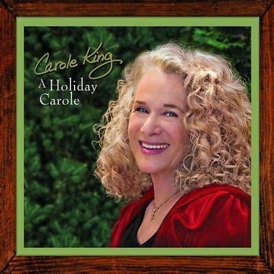 Carole King / A Holiday Carole - Vinyl LP + Download
