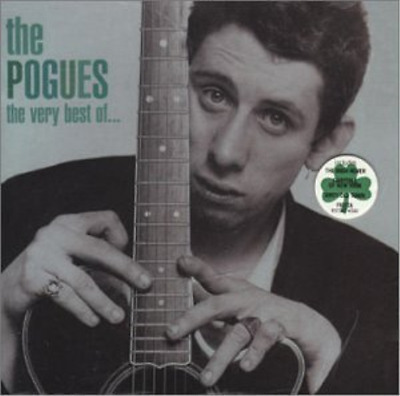 Pogues The-Very Best Of  The  (UK IMPORT)  CD NEW