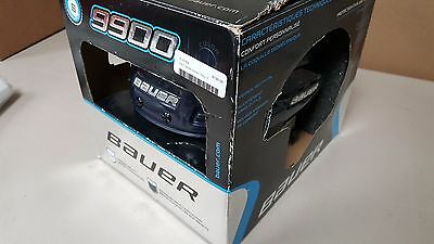 Bauer 9900 Hockey Helmet Navy Small Brand New