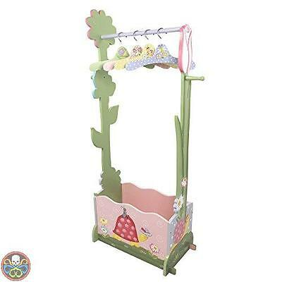 Fantasy Fields By Teamson Multicolore Magic Garden Cremagliera Per Nuovo