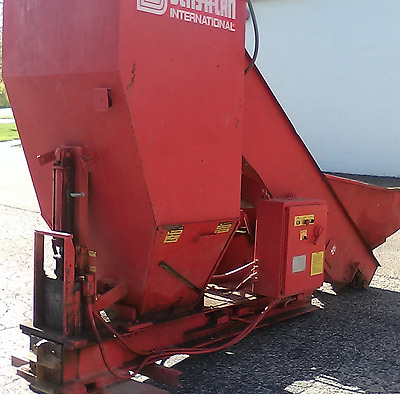 Dens-A-Can Model DAC 500 Used Can Densifier