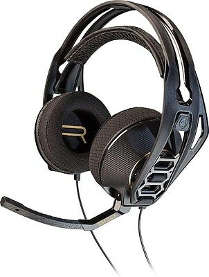Plantronics RIG 500HD Surround Sound Headset For PC Brand New UK Stock From The Official CCL Store On EBay