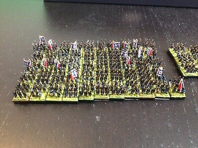6mm napoleonic french miniatures Baccus