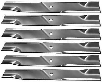 """3 blades for Exmark 103-6386,103-6386-S Low Lift Blades for 48/"""" CUT   {bt"""