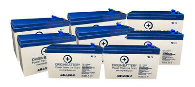 APC RBC105 Battery Replacement