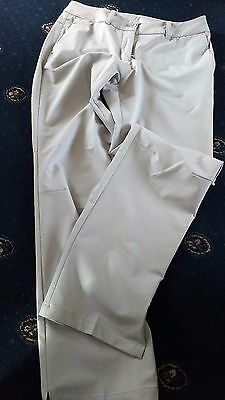 Nike ladies golf trousers new without tag size UK12