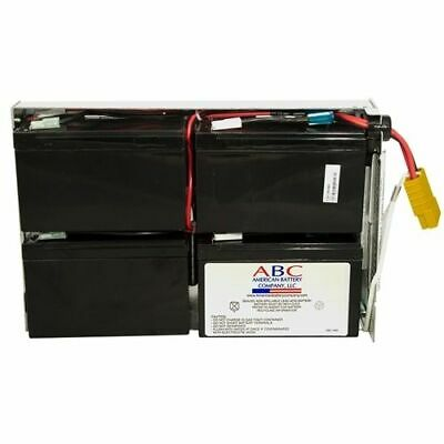 APC RBC24 Battery Cartridge Replacement