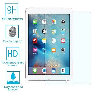 Premium Quality Tempered Glass HD Screen Film Guard Protective For iPad Pro 10.5