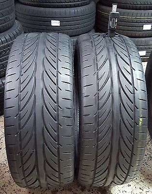 Pneumatici Gomme Usate Goodyear Excellence 205 - 45 / R17 - 88 W (Xl) [Cod.255]