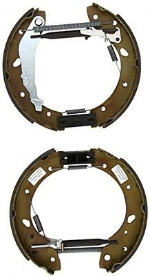 Bosch 0204114638 Drum Brake Shoes set TOYOTA