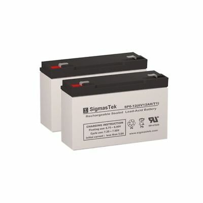 APC BK450 Battery Replacement Kit, also replaces PS450, SC250RM1U, and SC450RM1U