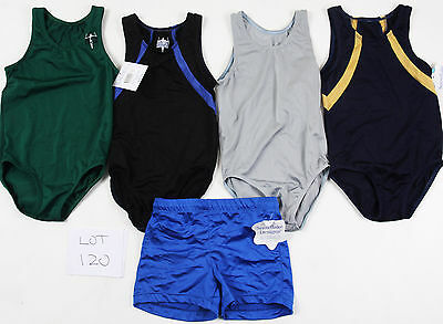 NEW! AXS Clearance - Boys/Mens - Leotards and Short - Lot 120