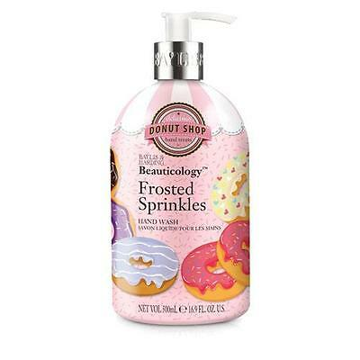 Baylis and Harding Frosted Sprinkles Hand Wash 500ml