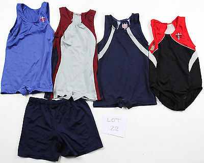 NEW! AXS Clearance - Boys/Mens - Singlets, Short, and Leotard - Lot 122